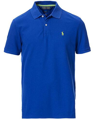 Ralph Lauren Polo Ralph Lauren Golf Stretch Mesh Sweater Cruise Royal
