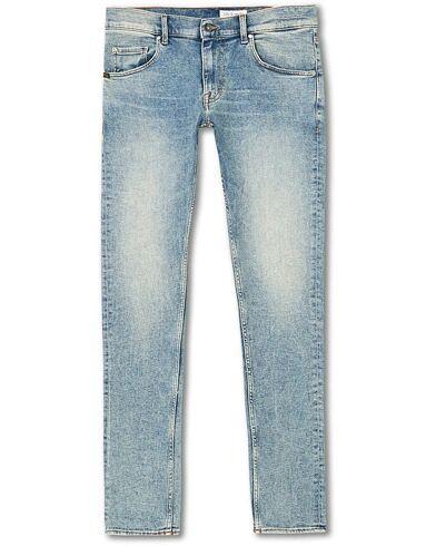 Tiger of Sweden Jeans Slim Super Stretch Leek Jeans Light Washed