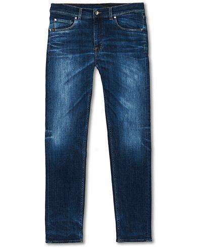 Tiger of Sweden Jeans Leon Super Stretch Top Jeans Medium Blue