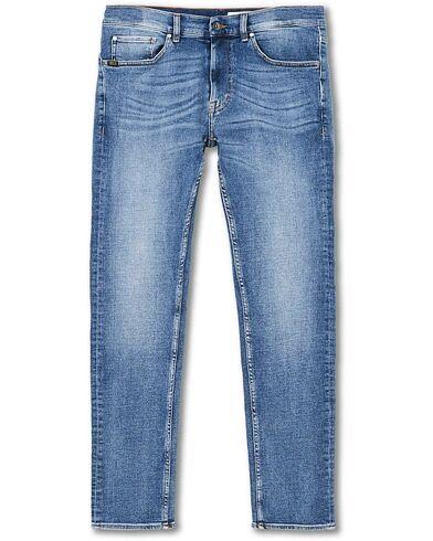 Tiger of Sweden Jeans Leon Super Stretch Coen Jeans Light Washed