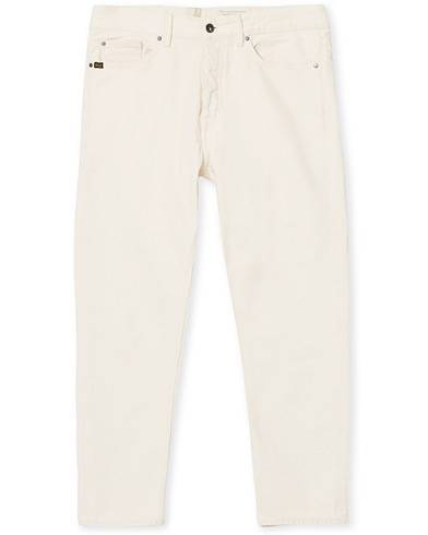 Tiger of Sweden Jeans Jud Organic Cotton Glass Jeans Off White