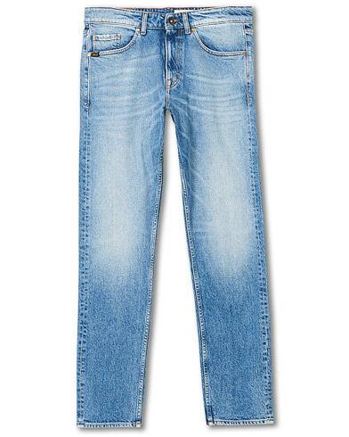 Tiger of Sweden Jeans Rex Stretch Organic Cotton Maker Jeans Light Was