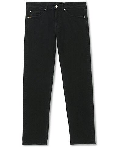 Tiger of Sweden Jeans Rex Stretch Organic Cotton Dura Jeans Black