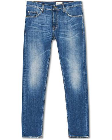 Tiger of Sweden Jeans Pistolero Stretch Organic Cotton Son Jeans Mid B