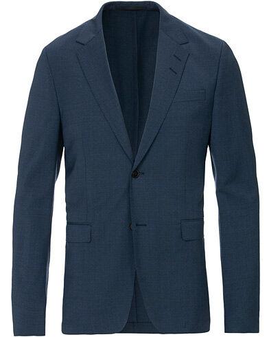 Tiger of Sweden Jarl Travel Suit Blazer Vintage Indigo