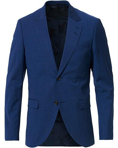Tiger of Sweden Jamonte Suit Blazer Royal Blue