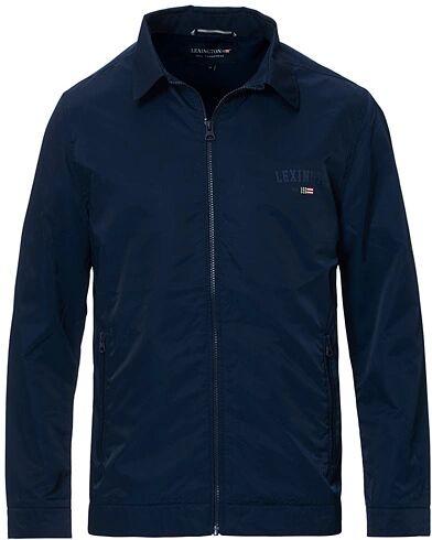 Lexington Gilbert Jacket Dark Blue