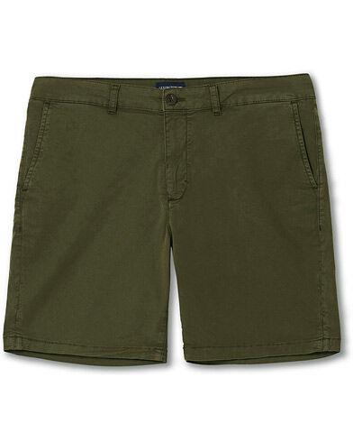 Lexington Gavin Shorts Green