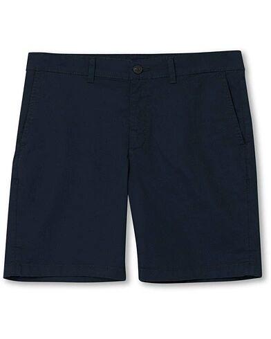 Lexington Gavin Shorts Dark Blue