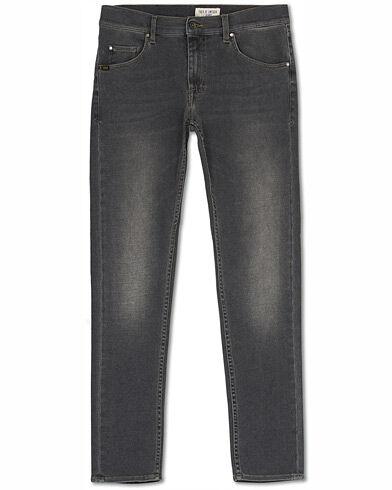 Tiger of Sweden Jeans Slim Trip Organic Cotton Stretch Jeans Grey