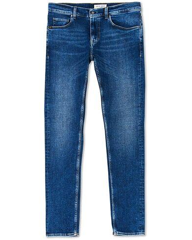 Tiger of Sweden Jeans Slim Grande Organic Cotton Stretch Jeans Light B