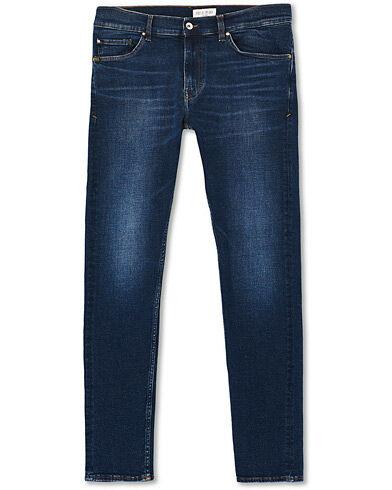 Tiger of Sweden Jeans Evolve Charm Superstretch Jeans Dark Blue