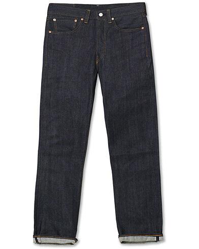 Levis 1947 Straight Fit 501 Jeans Rigid