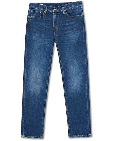 Levis 511 Slim Fit Stretch Jeans Poncho & Righty Adv