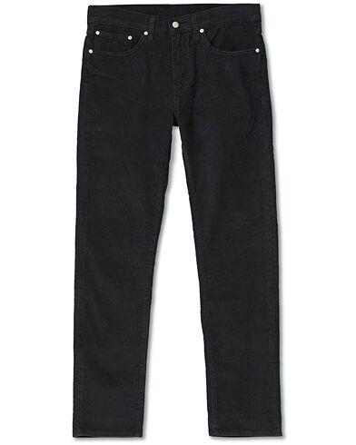 Levis 511 Slim Fit Stretch Jeans Black