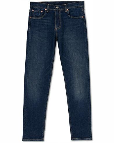 Levis 512 Regular Taper Fit Stretch Jeans Brimstone Adv