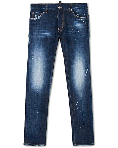 Dsquared2 Cool Guy Jeans Dark Proper Wash