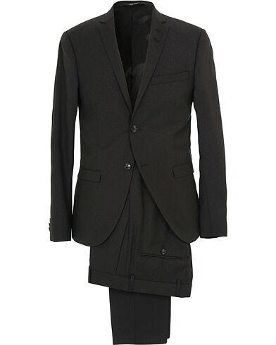 Tiger of Sweden Jil Wool Suit Black