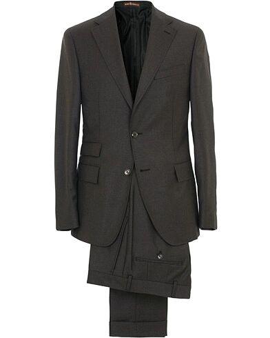 Morris Heritage Frank Four Season Suit Grey