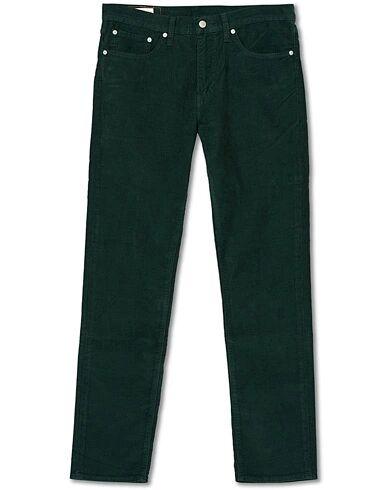 Levis 511 Slim Fit Stretch Jeans Scarab Str