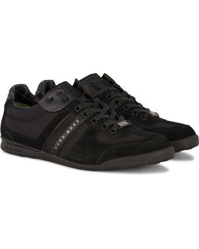BOSS Athleisure Akeen Sneaker Black