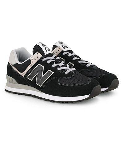 New Balance 574 Sneaker Black