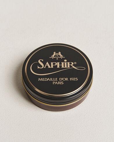 Saphir Medaille d