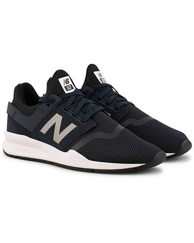 New Balance 247 Running Sneaker Navy