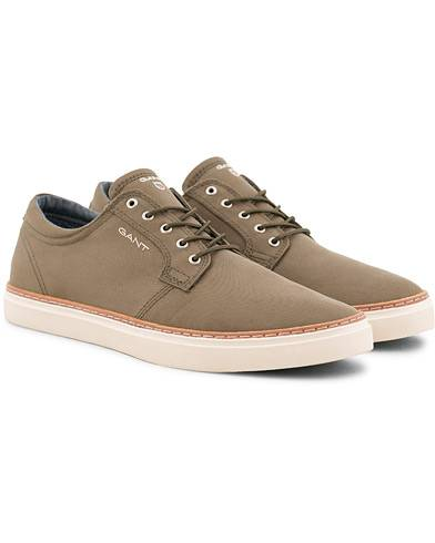 Gant Bari Derby Sneaker Kalamata Green
