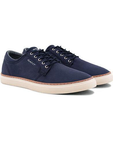 Gant Bari Derby Sneaker Marine
