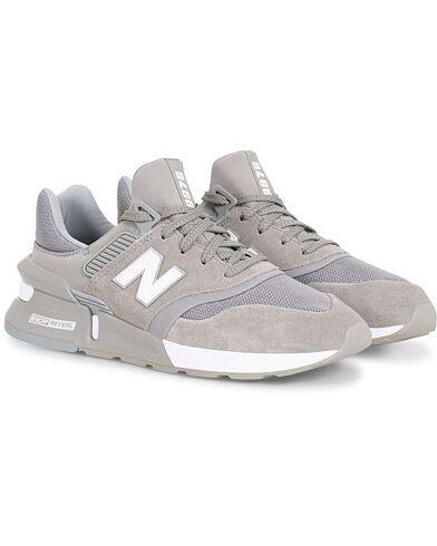 New Balance 997S Sneaker Grey