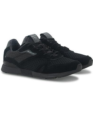 Gant Atlanta Sneaker Black