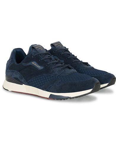 Gant Atlanta Sneaker Navy