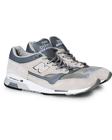 New Balance Made in England 1500 Sneaker Grey