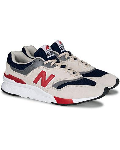 New Balance 997H Sneaker Grey/Navy