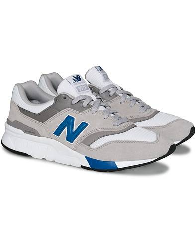 New Balance 997H Sneaker Grey/Blue
