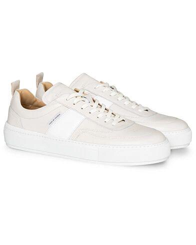 Tiger of Sweden Salo Sneaker Off White