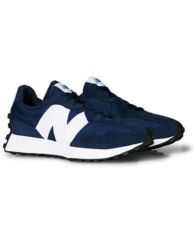 New Balance 327 Sneaker Natural Indigo