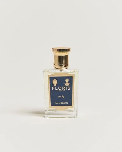 Floris London No.89 Fragrance Eau de Toilette 50ml