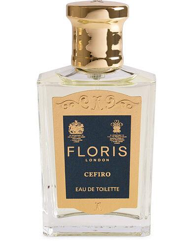 Floris London Cefiro Eau de Toilette 50ml