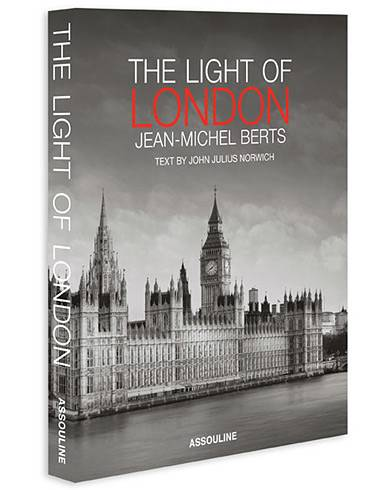 Image of Assouline The Light of London Book