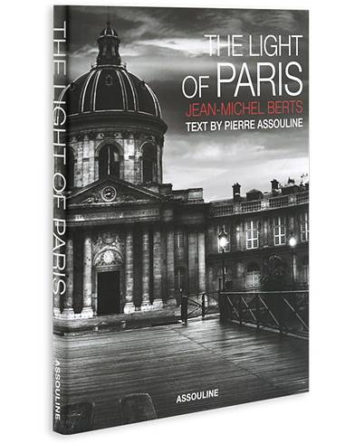 Image of Assouline The Light of Paris