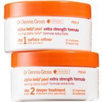 Dr Dennis Gross Skincare Dr Dennis Gross Alpha Beta Peel Extra Strength Formula (30 Applications)