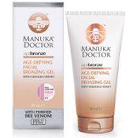 Manuka Doctor ApiBronze Age-Defying Facial Bronzing Gel 50ml