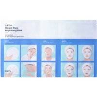 Skin79 3 Step Shower Glow Mask 25ml (Pack of 10)