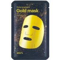 Skin79 Extra Premium Gold Mask 27g - Horse Oil (Pack of 10)