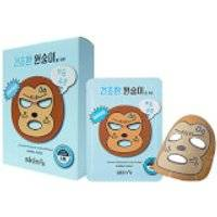 Skin79 Animal Mask 23g Monkey - Pack of 10
