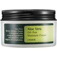 COSRX Aloe Vera Oil-Free Moisture Cream 100ml