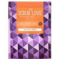 Scrub Love Cacao Body Scrub - Cacao & Orange