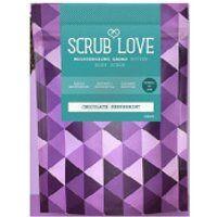 Scrub Love Cacao Body Scrub - Cacao & Peppermint